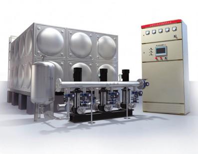 HBG全自动变频系列供水设备